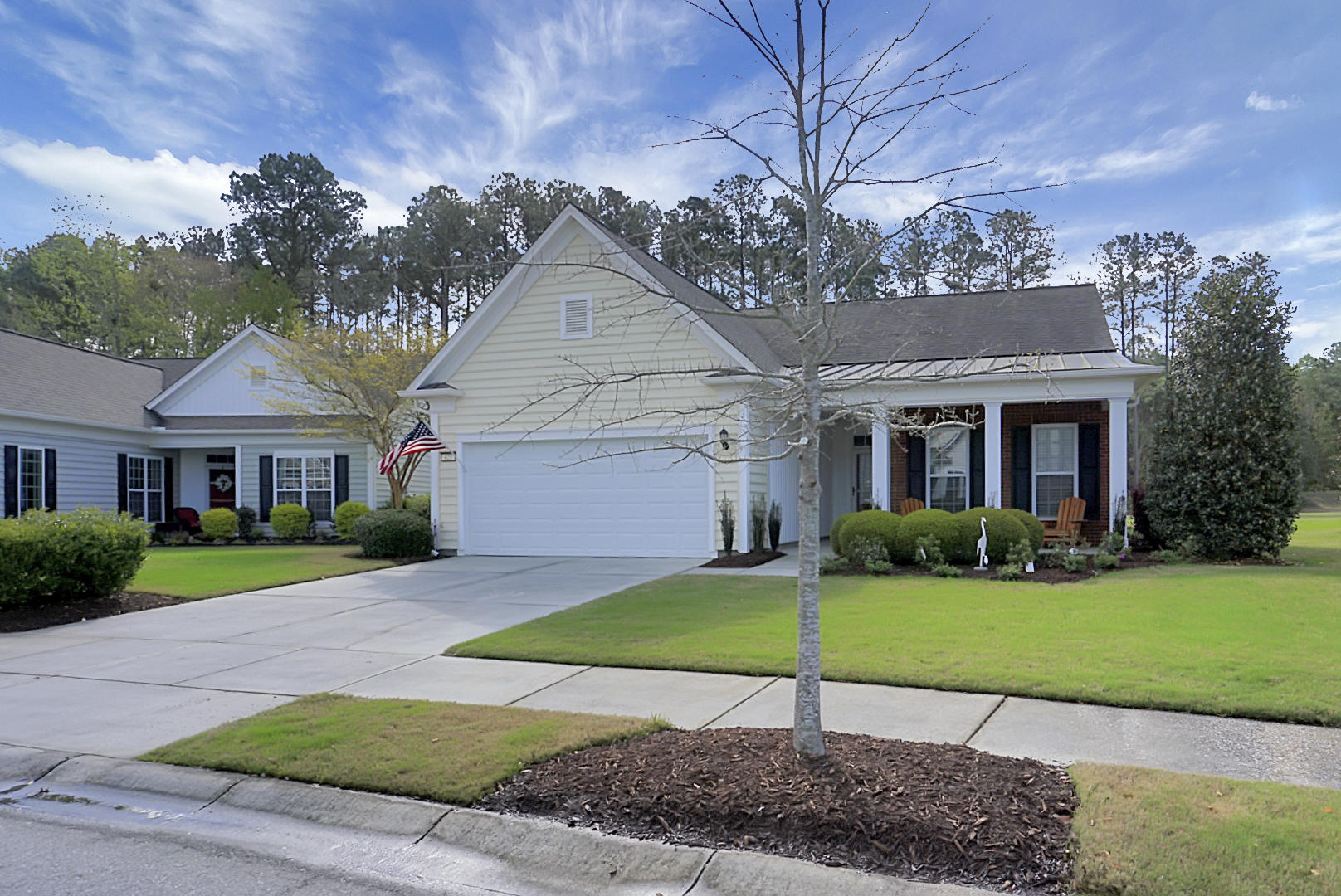 421 Coastal Bluff Way Summerville, SC 29486