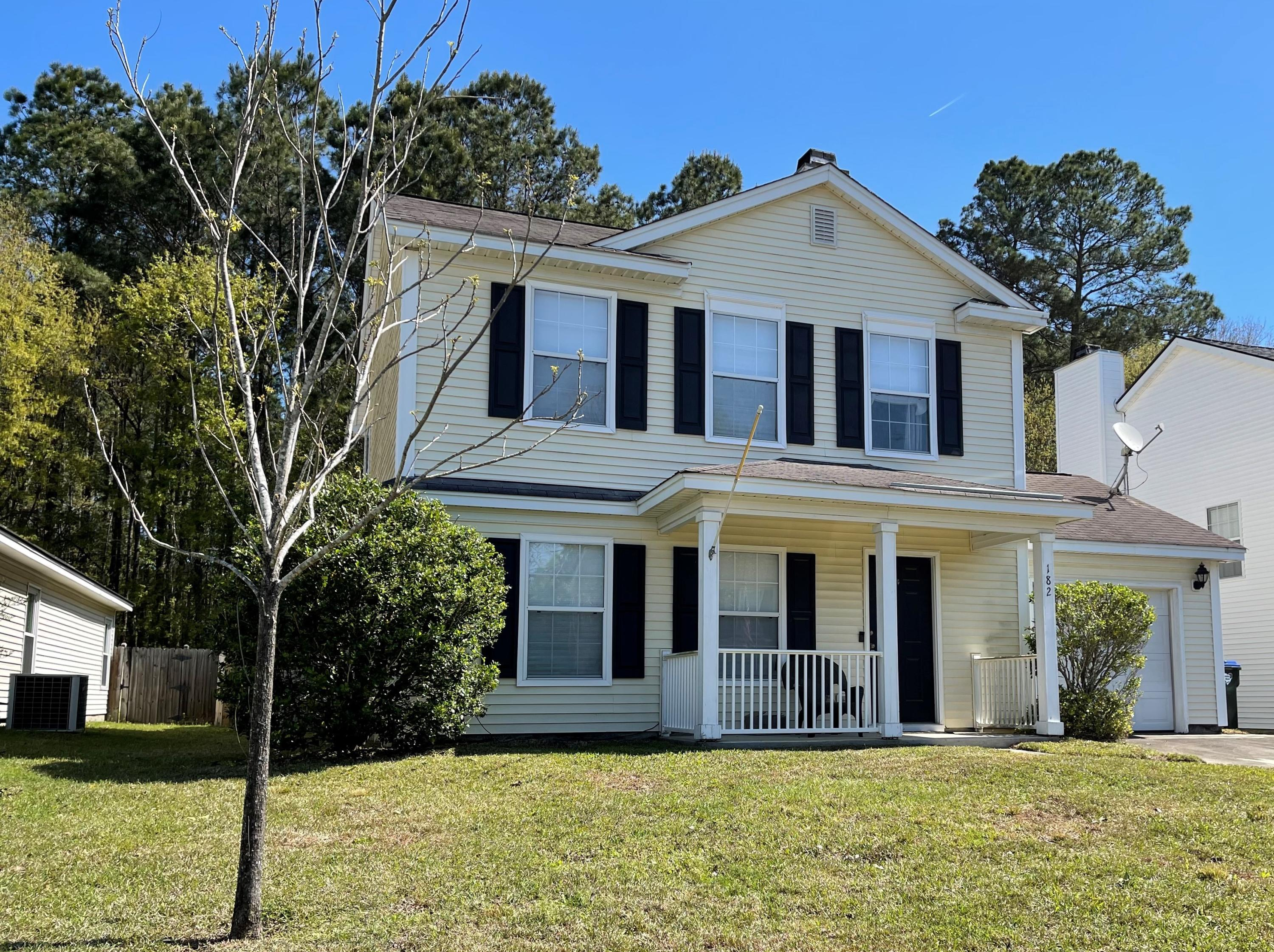 182 Two Pond Loop Ladson, SC 29456