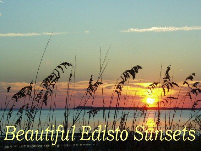 3302 Fort Street Edisto Island, SC 29438
