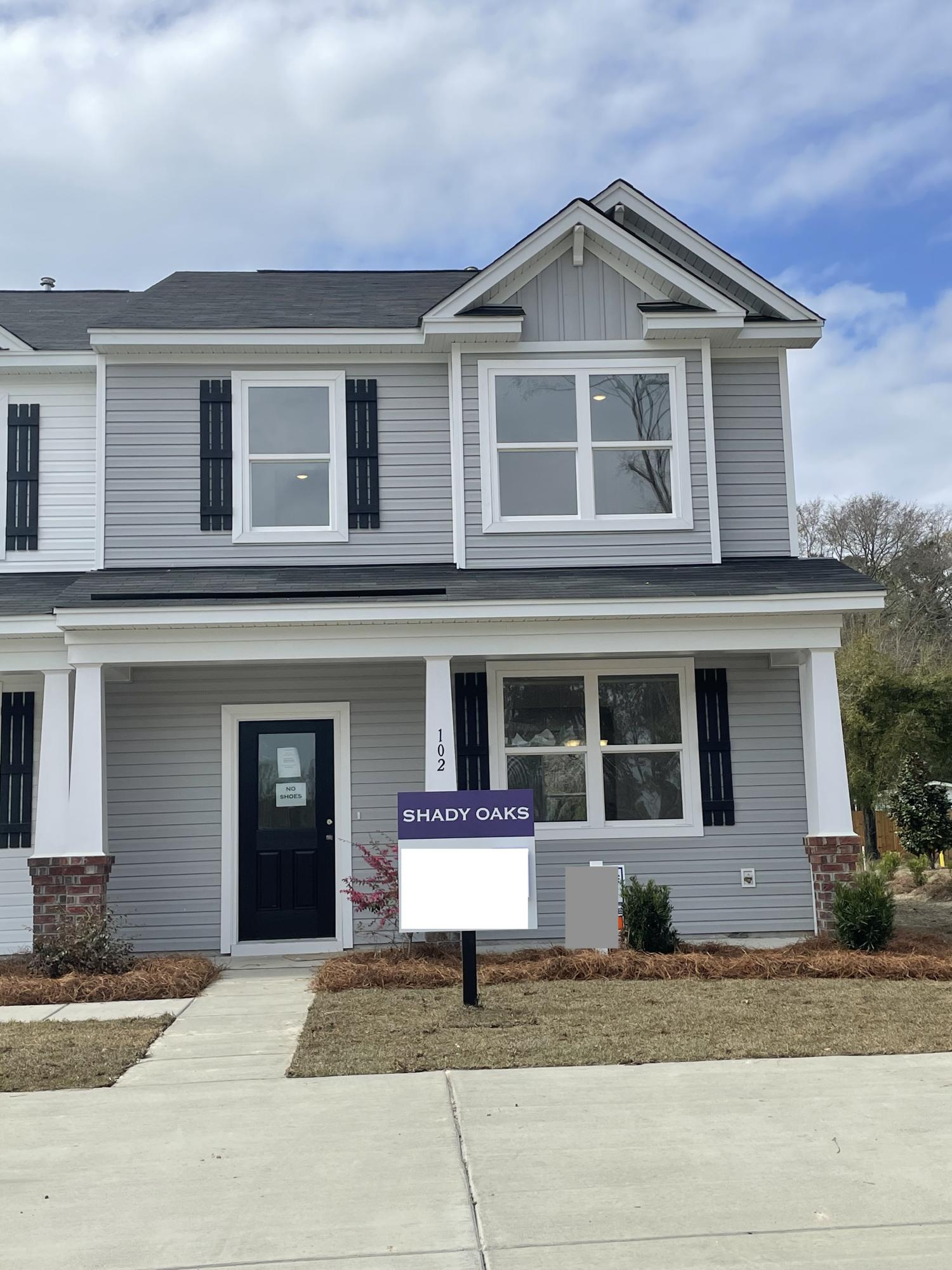 112 Spencer Circle UNIT #5 Summerville, SC 29485