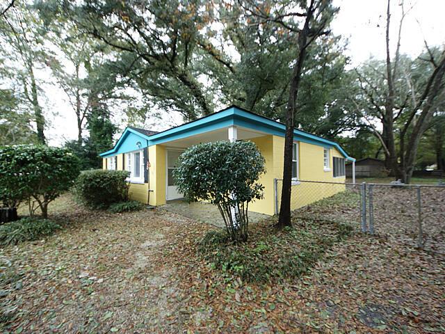 Morris Acres Homes For Sale - 1039 Leonard, Johns Island, SC - 24