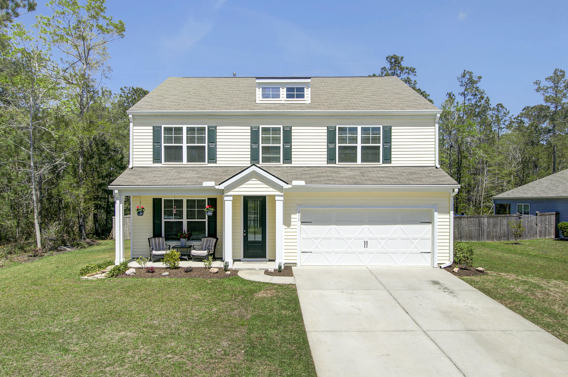 413 Rivers Row Drive Moncks Corner, SC 29461