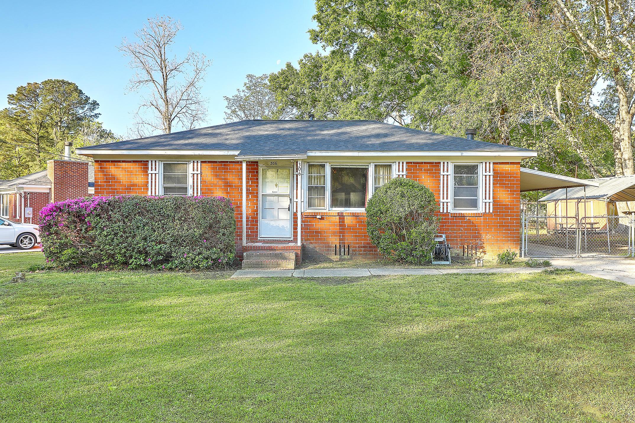 306 Anne Street Goose Creek, SC 29445