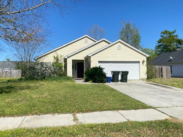 1321 Bishop Pine Drive Ladson, SC 29456