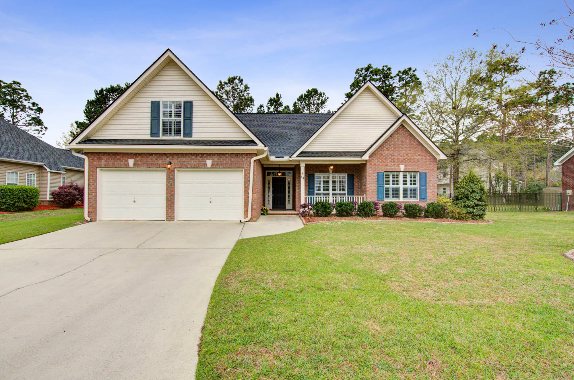 14 Muirfield Village Court Summerville, SC 29483
