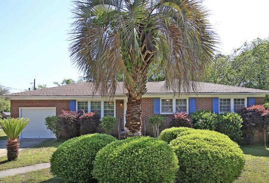 4401 Ventura Drive North Charleston, SC 29405