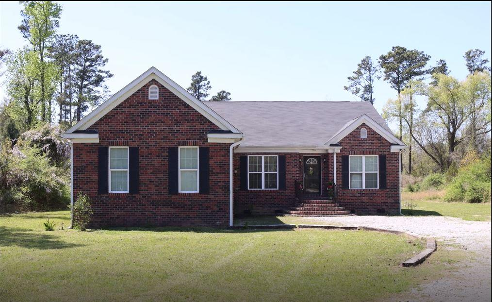 1104 Brownswood Road Johns Island, SC 29455