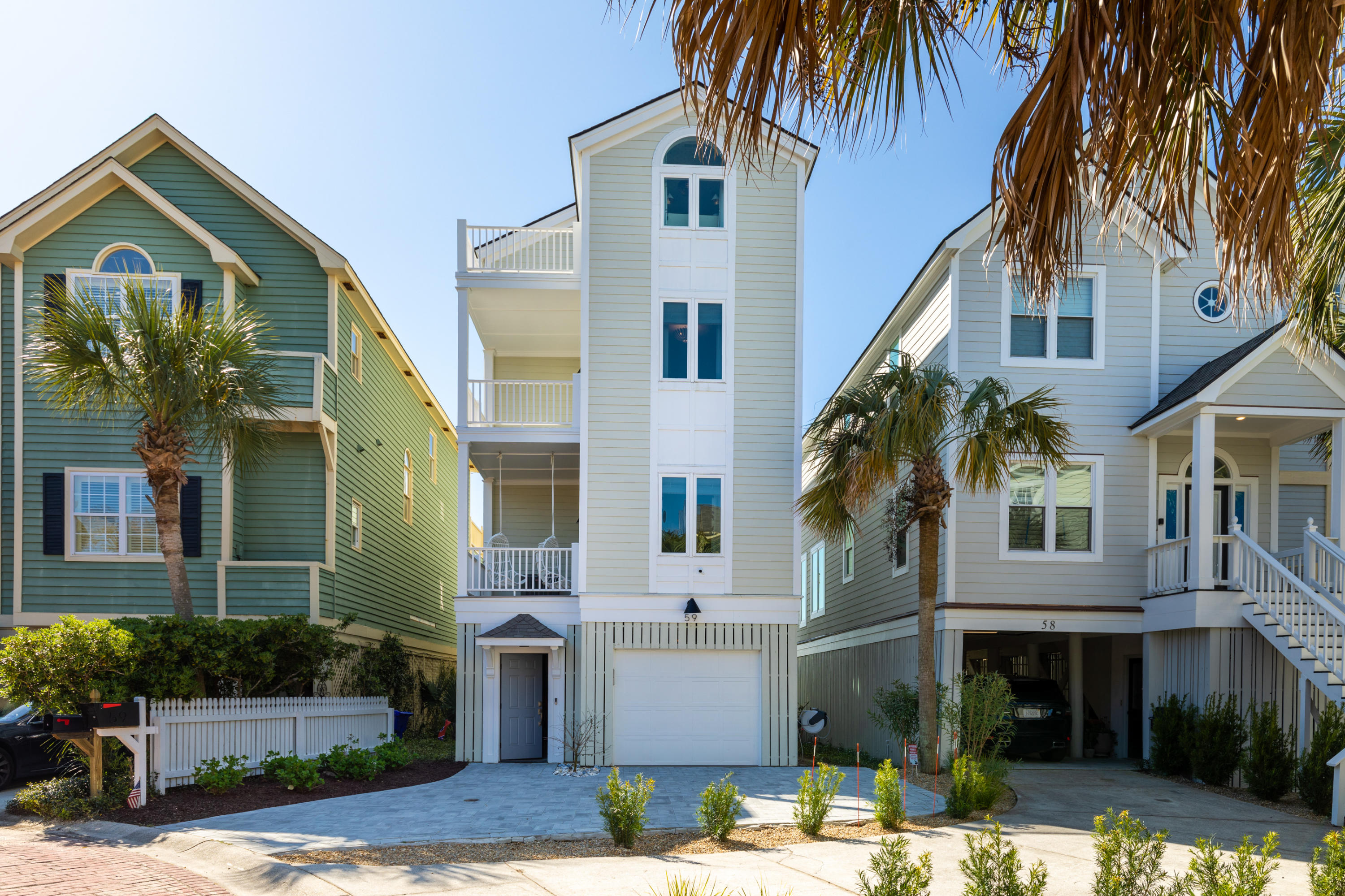 Wild Dunes Homes For Sale - 59 Grand Pavilion, Isle of Palms, SC - 33