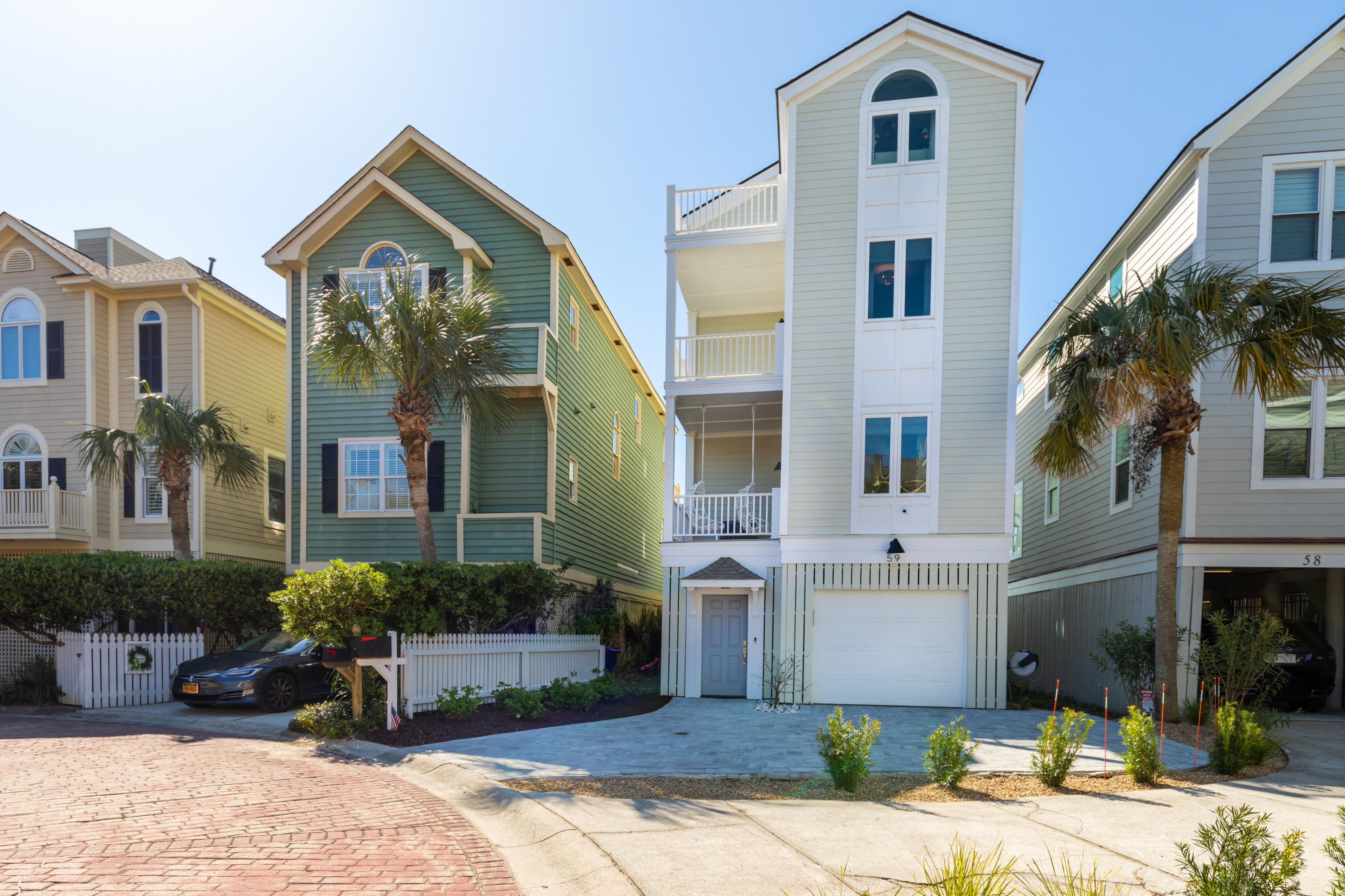 59 Grand Pavilion Boulevard Isle Of Palms, SC 29451