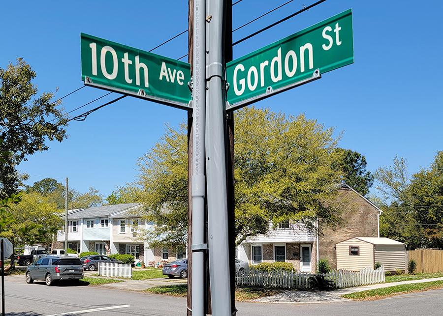 Wagener Terrace Homes For Sale - 120 Gordon, Charleston, SC - 1