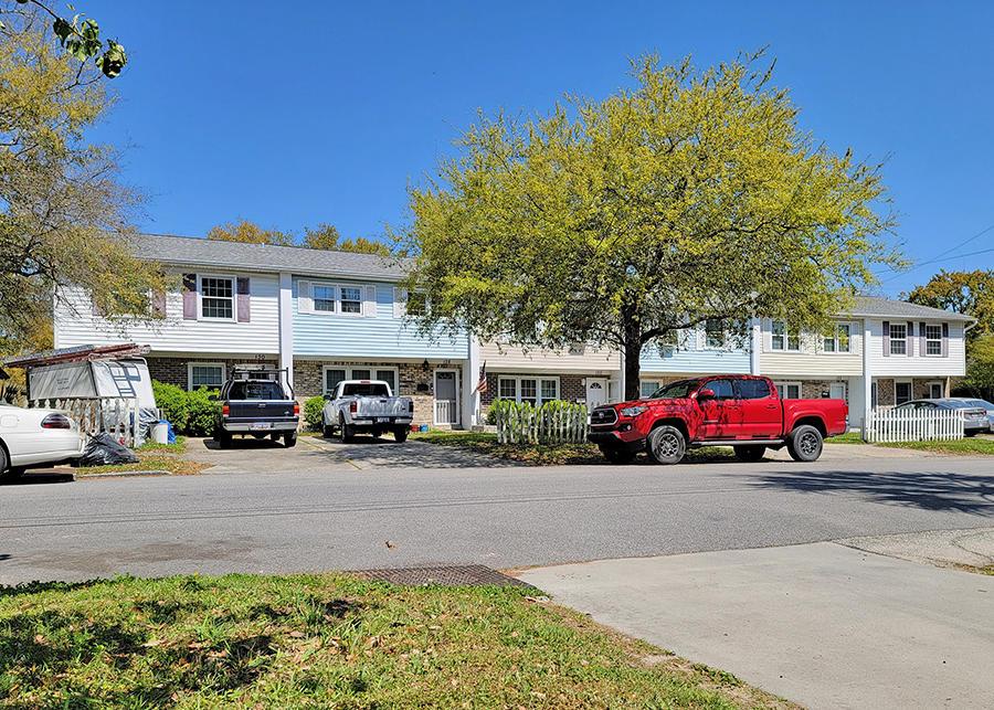 Wagener Terrace Homes For Sale - 120 Gordon, Charleston, SC - 2