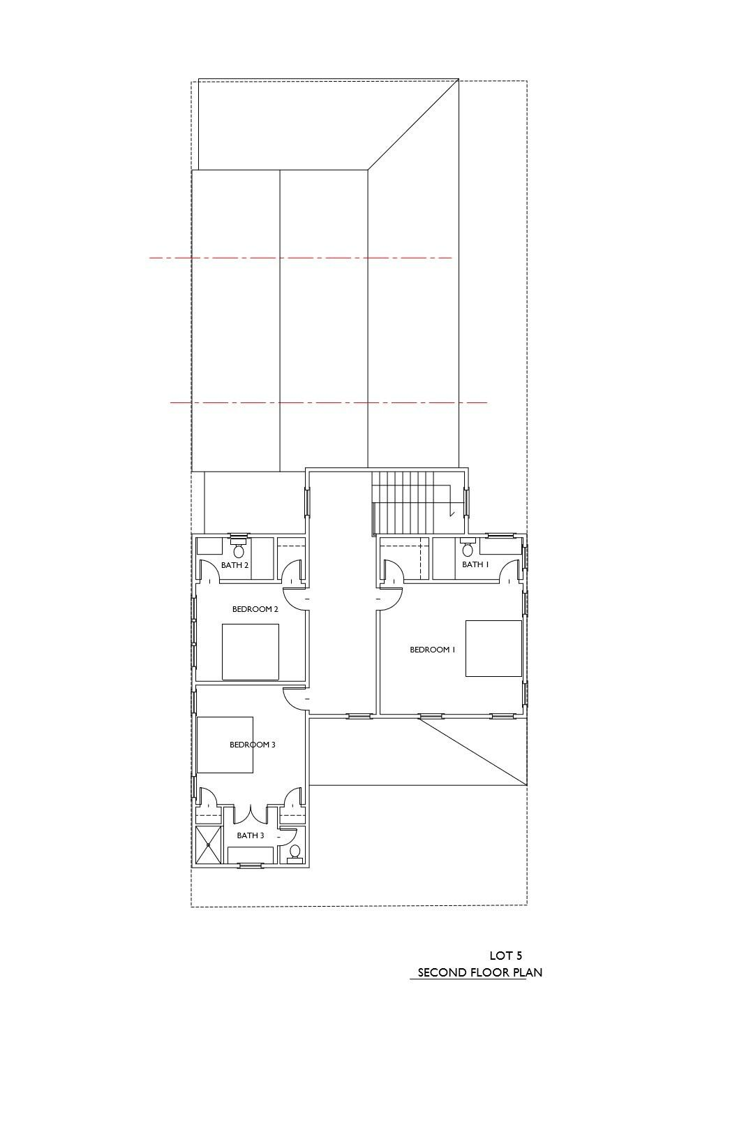 Old Mt Pleasant Homes For Sale - 1408 Jackson, Mount Pleasant, SC - 2