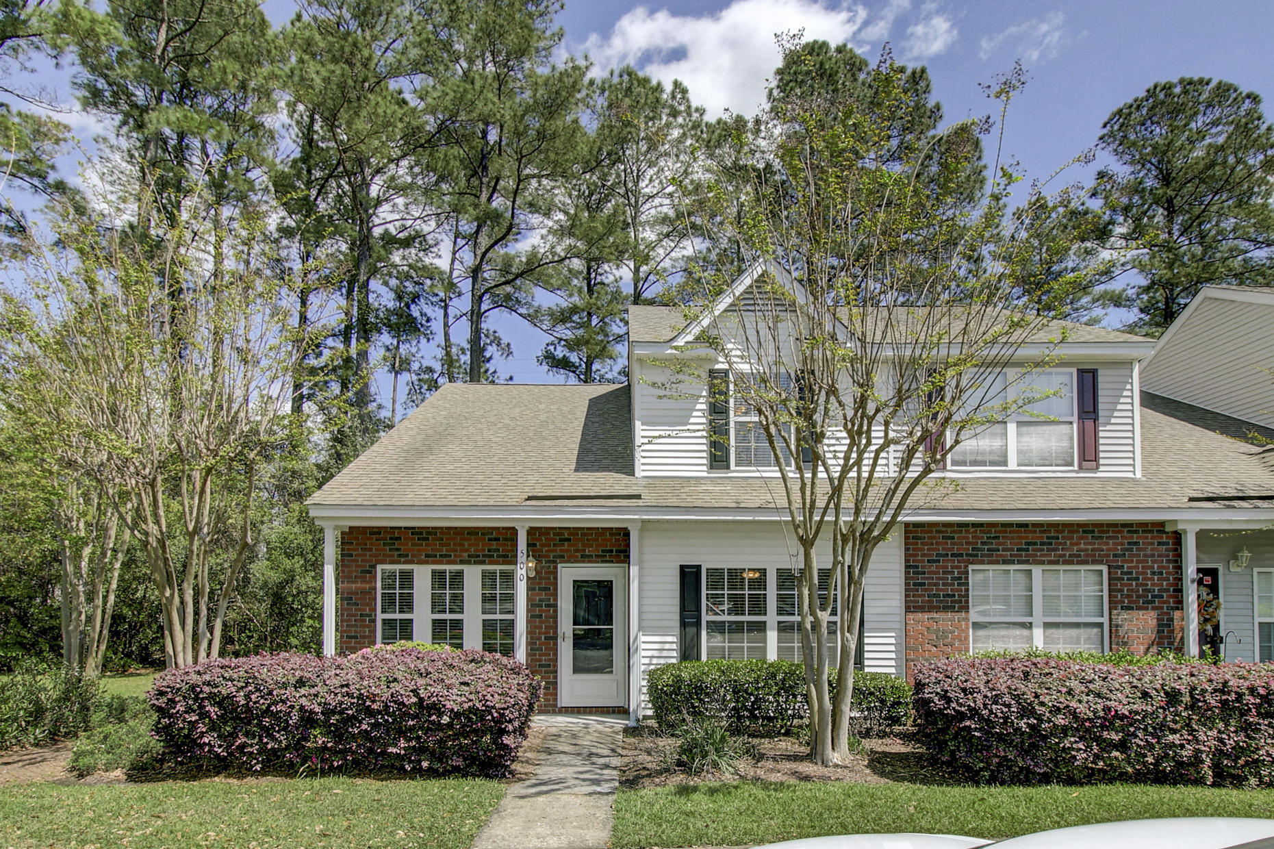 500 Pond Pine Trail Summerville, SC 29483