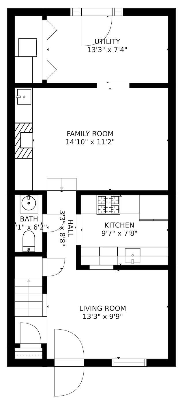 Cove Inlet Villas Homes For Sale - 713 Davenport, Mount Pleasant, SC - 2