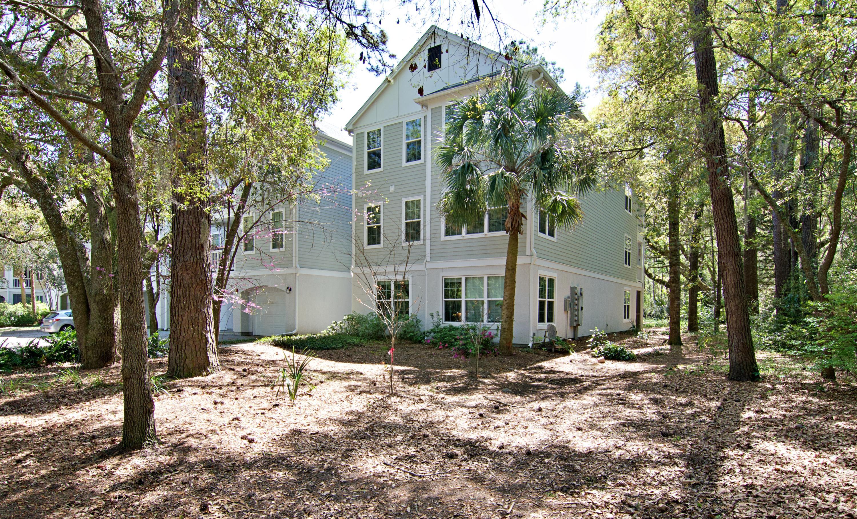 60 Fenwick Hall Alee UNIT #331 Johns Island, SC 29455
