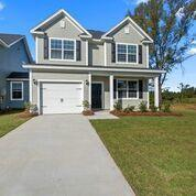 273 McClellan Way Summerville, Sc 29483
