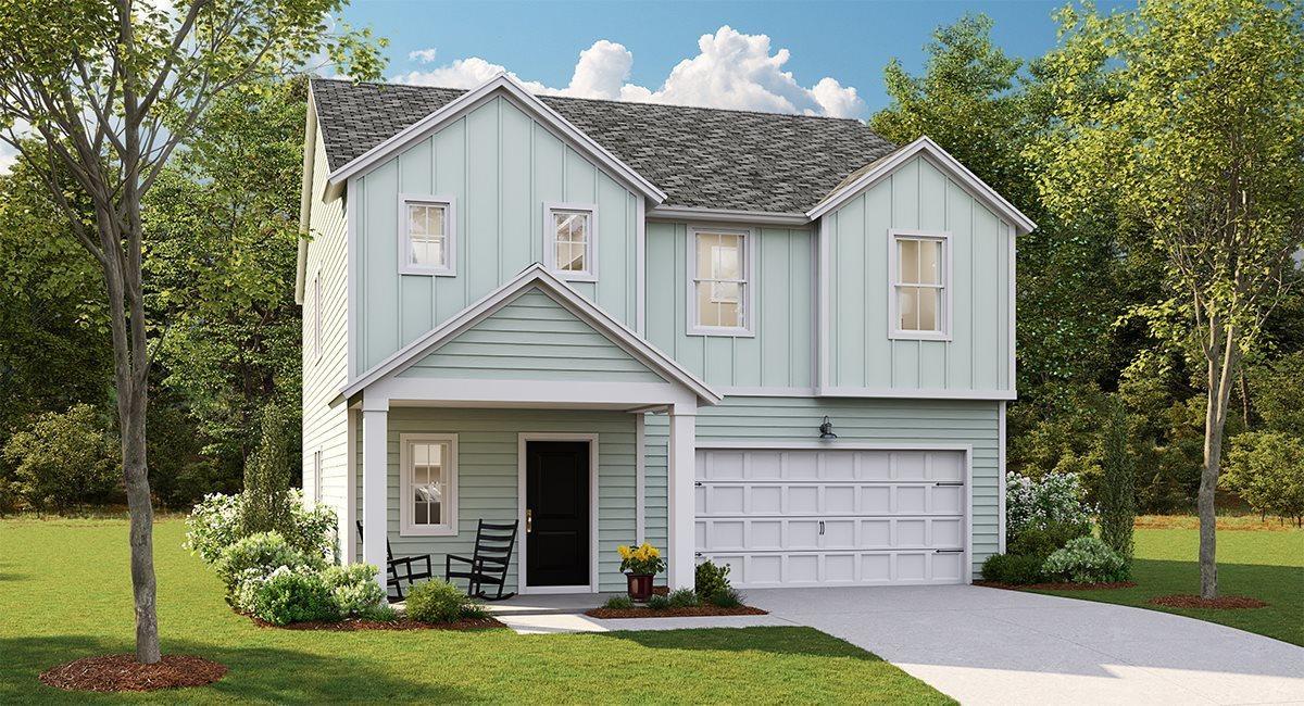 358 Garden Lily Lane Summerville, Sc 29485