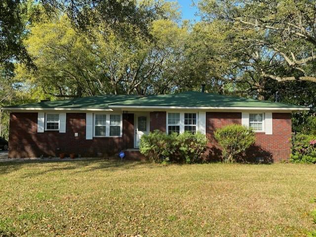 4719 Padgett Street North Charleston, SC 29405