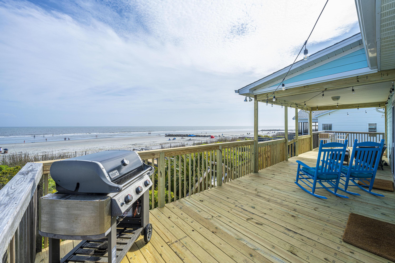 909 E Arctic Avenue Folly Beach, SC 29439