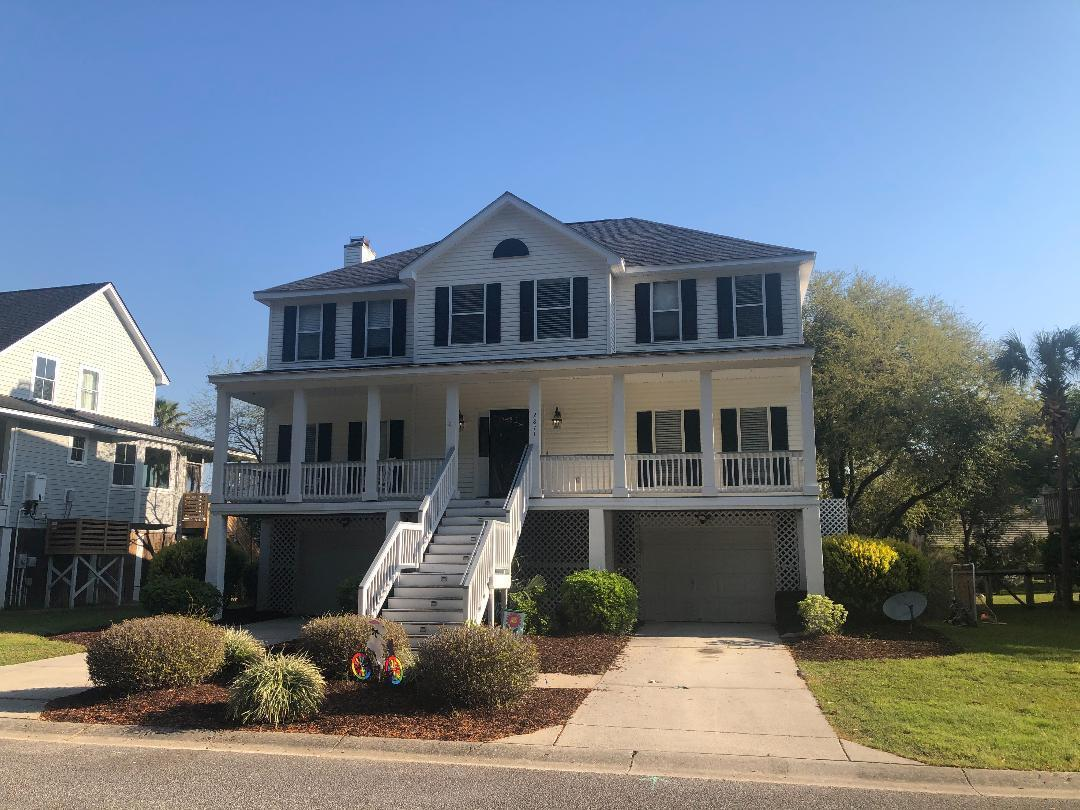 Horlbeck Creek Homes For Sale - 2871 Tradewind, Mount Pleasant, SC - 5