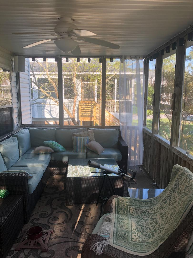 Horlbeck Creek Homes For Sale - 2871 Tradewind, Mount Pleasant, SC - 1