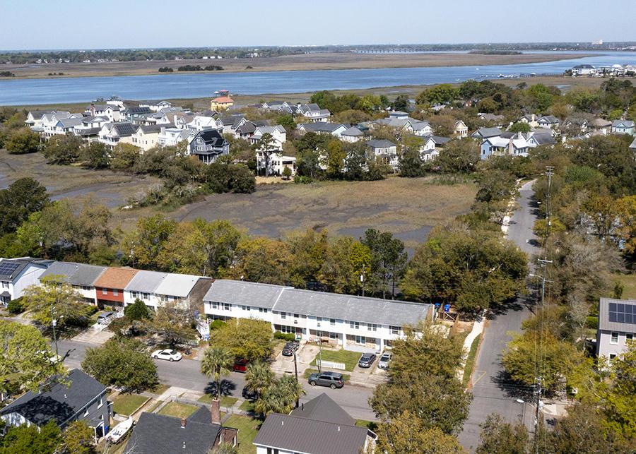 Wagener Terrace Homes For Sale - 120 Gordon, Charleston, SC - 11