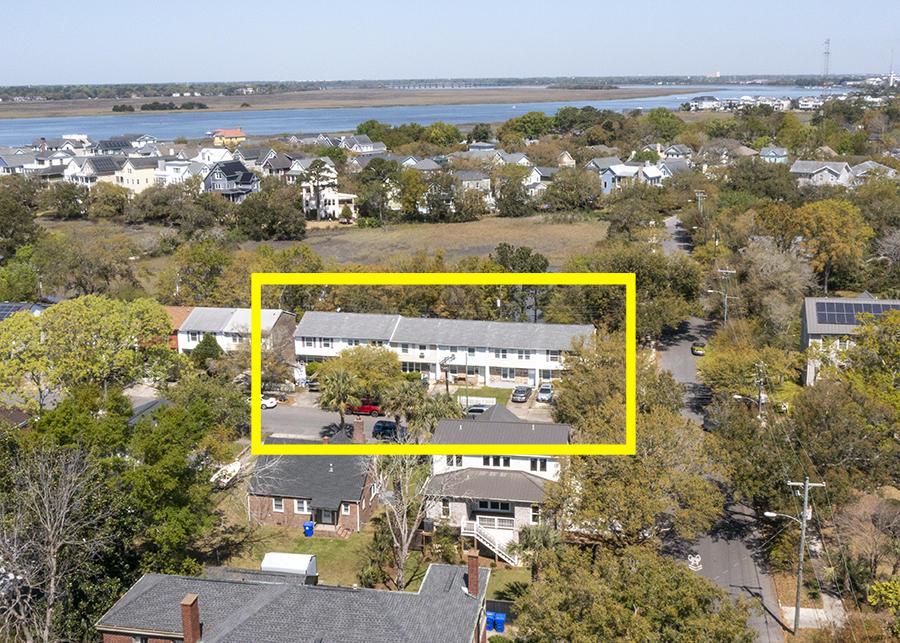Wagener Terrace Homes For Sale - 120 Gordon, Charleston, SC - 12