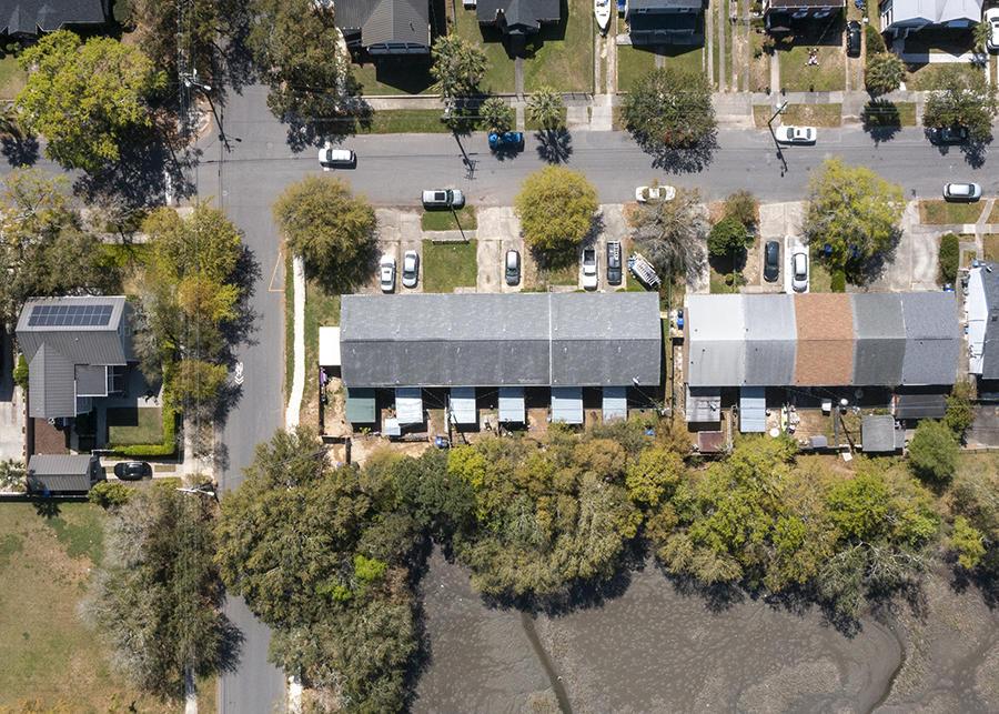 Wagener Terrace Homes For Sale - 120 Gordon, Charleston, SC - 17