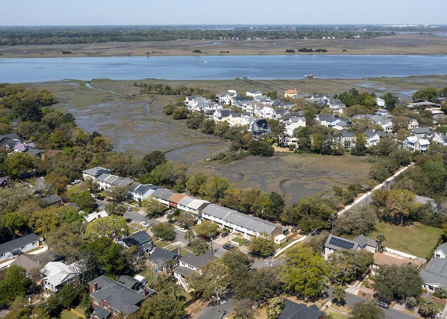 Wagener Terrace Homes For Sale - 120 Gordon, Charleston, SC - 20