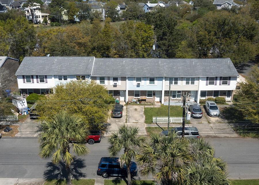 Wagener Terrace Homes For Sale - 120 Gordon, Charleston, SC - 21