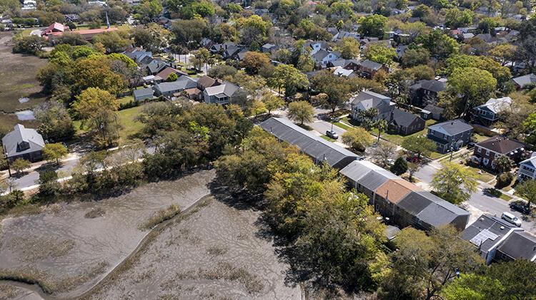 Wagener Terrace Homes For Sale - 120 Gordon, Charleston, SC - 24