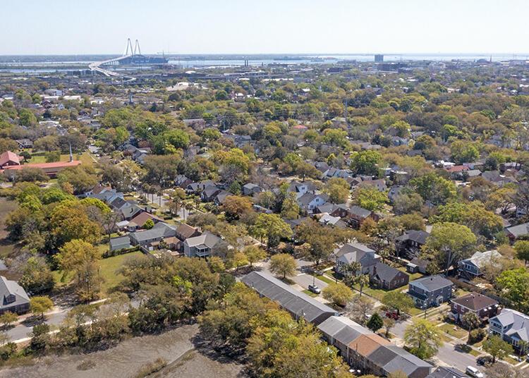 Wagener Terrace Homes For Sale - 120 Gordon, Charleston, SC - 25