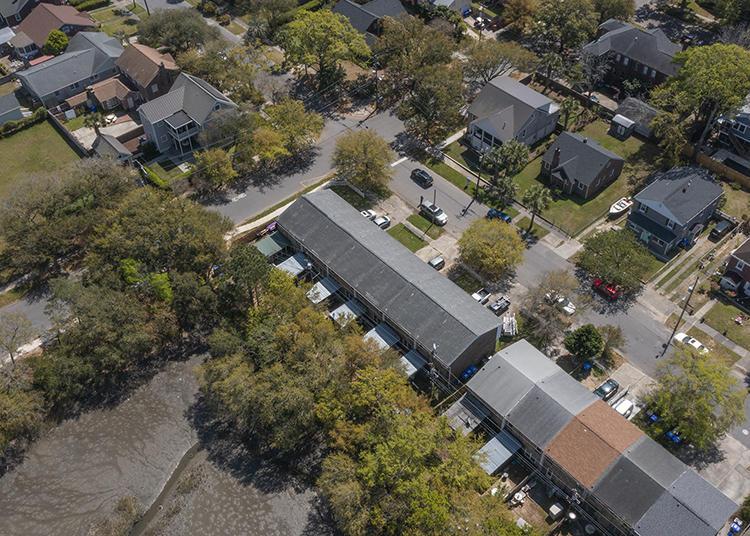 Wagener Terrace Homes For Sale - 120 Gordon, Charleston, SC - 26