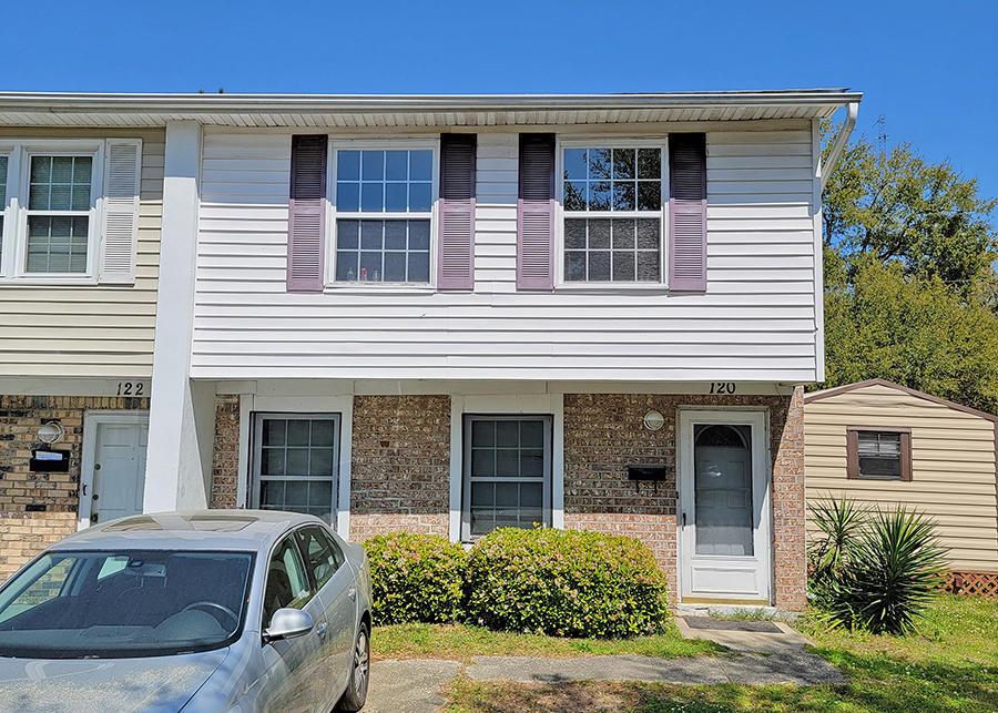 Wagener Terrace Homes For Sale - 120 Gordon, Charleston, SC - 4