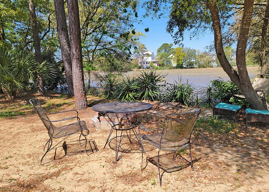 Wagener Terrace Homes For Sale - 120 Gordon, Charleston, SC - 27