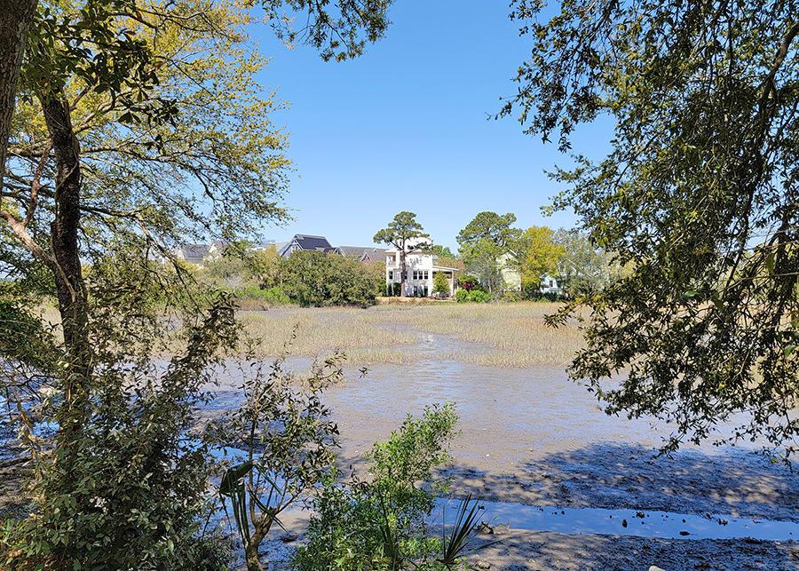 Wagener Terrace Homes For Sale - 120 Gordon, Charleston, SC - 28