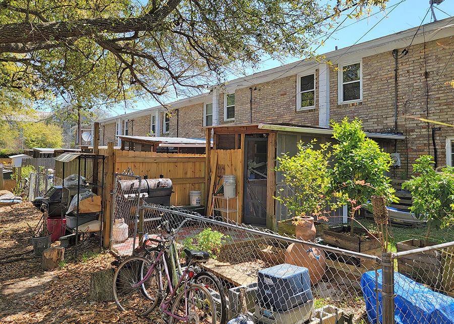 Wagener Terrace Homes For Sale - 120 Gordon, Charleston, SC - 31