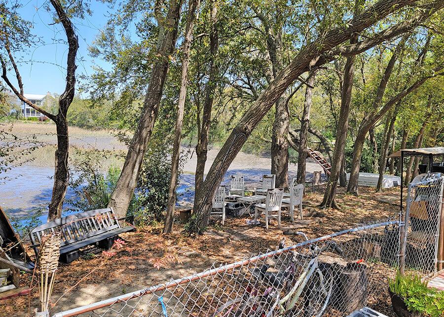 Wagener Terrace Homes For Sale - 120 Gordon, Charleston, SC - 32