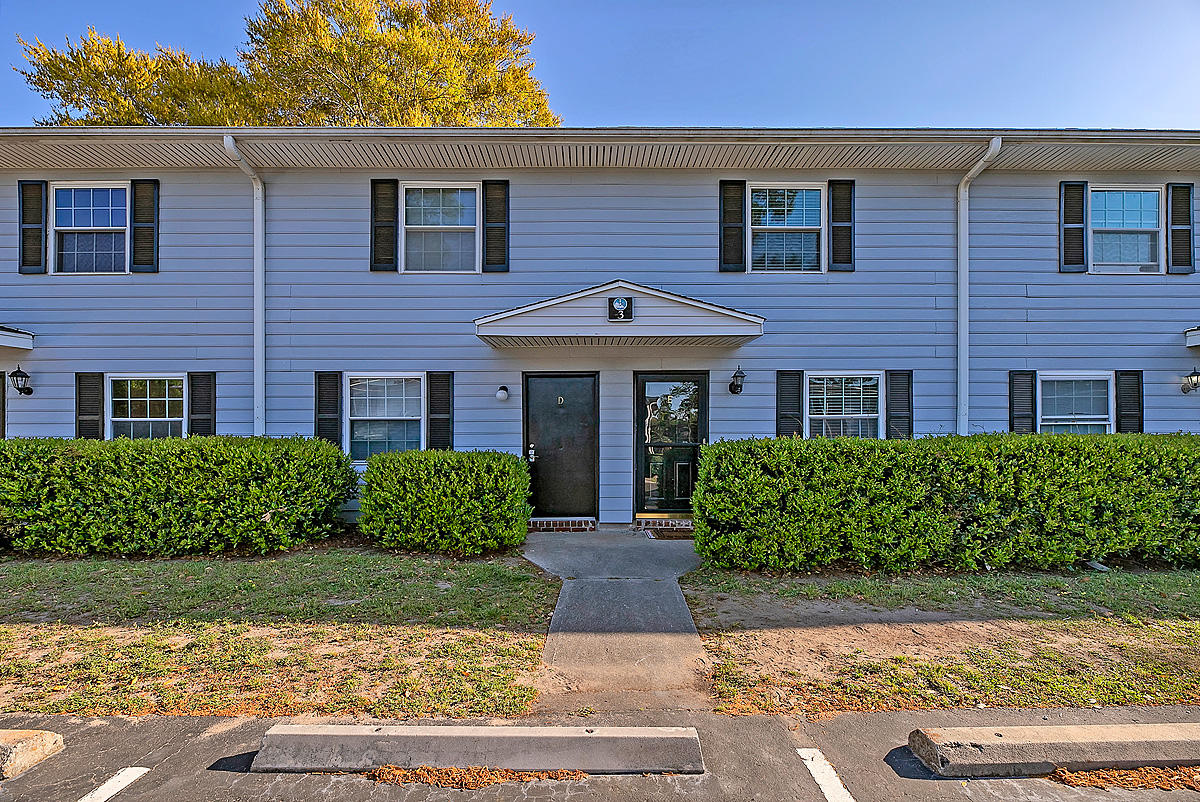 21 Rivers Point Row UNIT 3e James Island, SC 29412