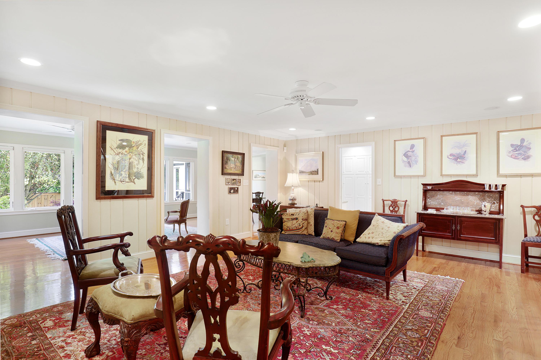Country Club II Homes For Sale - 1533 Fairway, Charleston, SC - 21