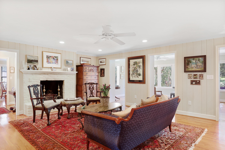 Country Club II Homes For Sale - 1533 Fairway, Charleston, SC - 22