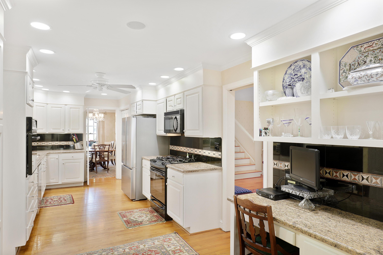 Country Club II Homes For Sale - 1533 Fairway, Charleston, SC - 23
