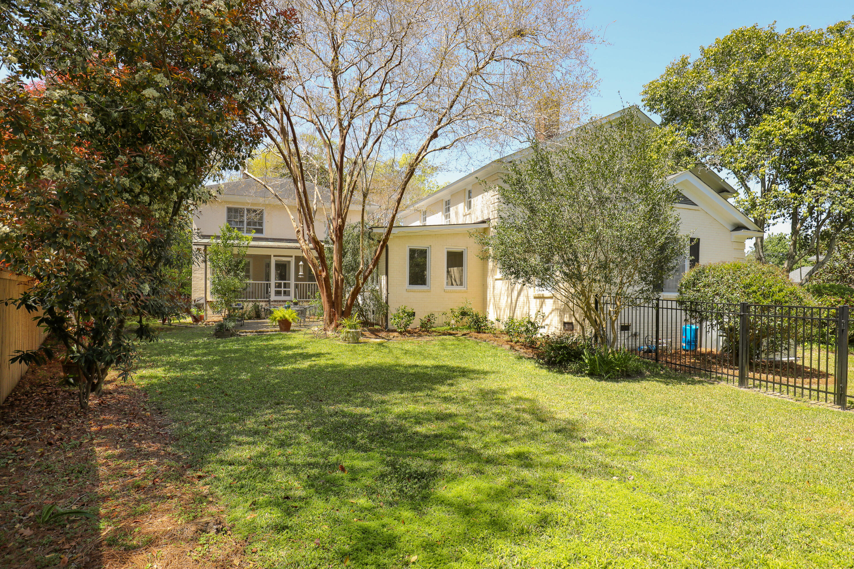 Country Club II Homes For Sale - 1533 Fairway, Charleston, SC - 34