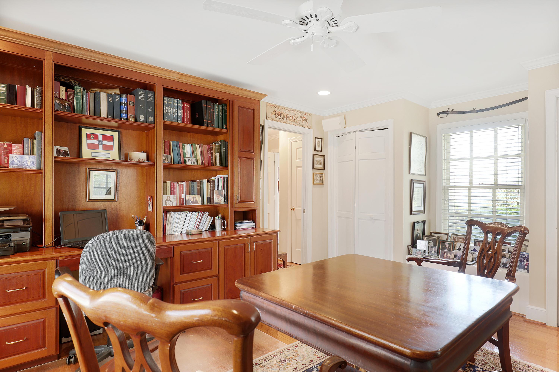 Country Club II Homes For Sale - 1533 Fairway, Charleston, SC - 29