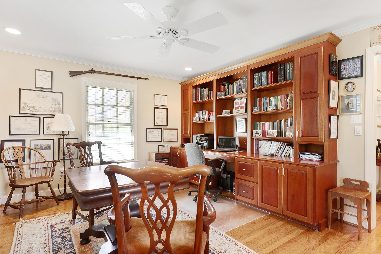 Country Club II Homes For Sale - 1533 Fairway, Charleston, SC - 30