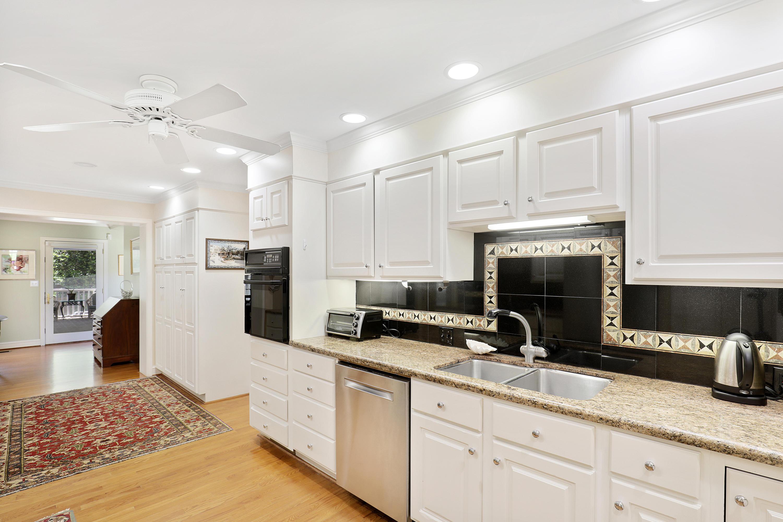 Country Club II Homes For Sale - 1533 Fairway, Charleston, SC - 24