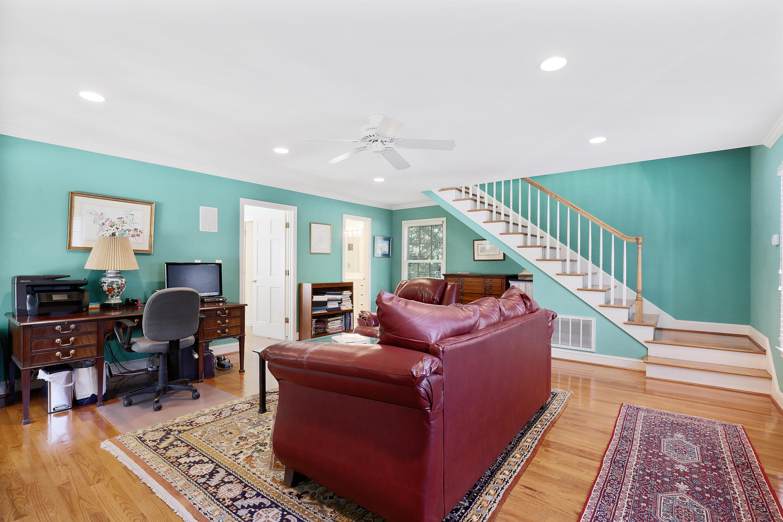 Country Club II Homes For Sale - 1533 Fairway, Charleston, SC - 4