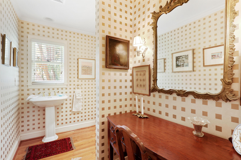 Country Club II Homes For Sale - 1533 Fairway, Charleston, SC - 28