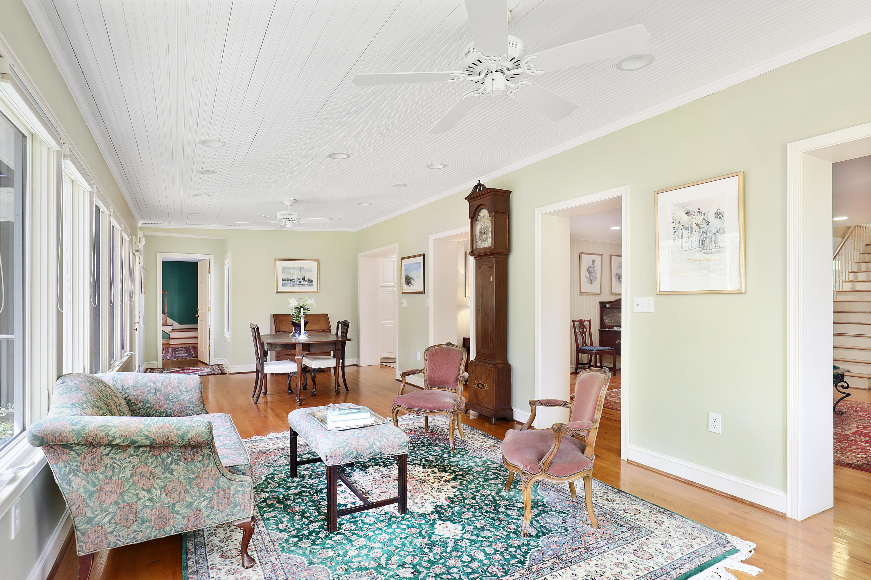 Country Club II Homes For Sale - 1533 Fairway, Charleston, SC - 26