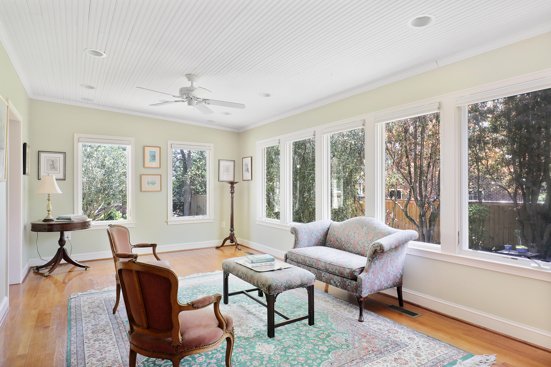 Country Club II Homes For Sale - 1533 Fairway, Charleston, SC - 27